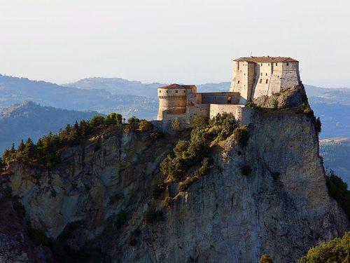 Alla scoperta dei 10 più importanti castelli della Romagna