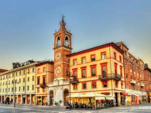 Cosa Fare a Rimini