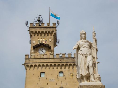 Arte, storia, shopping: ecco cosa visitare a San Marino