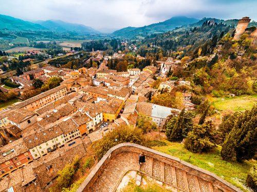 10 Borghi in Emilia Romagna da visitare assolutamente