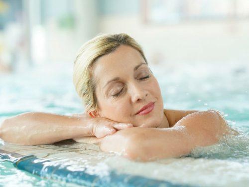 Relax e benessere per tutte le età: le Terme di Rimini