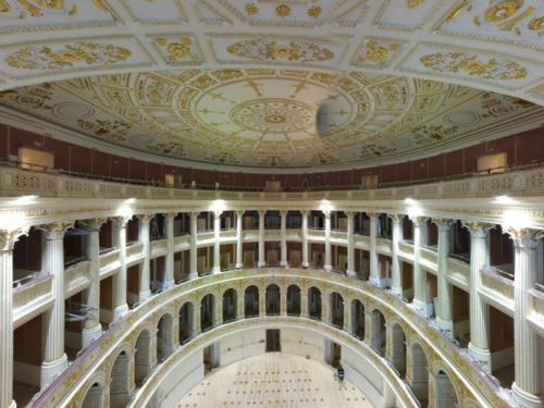 A Rimini riapre il 28 ottobre lo storico Teatro Galli