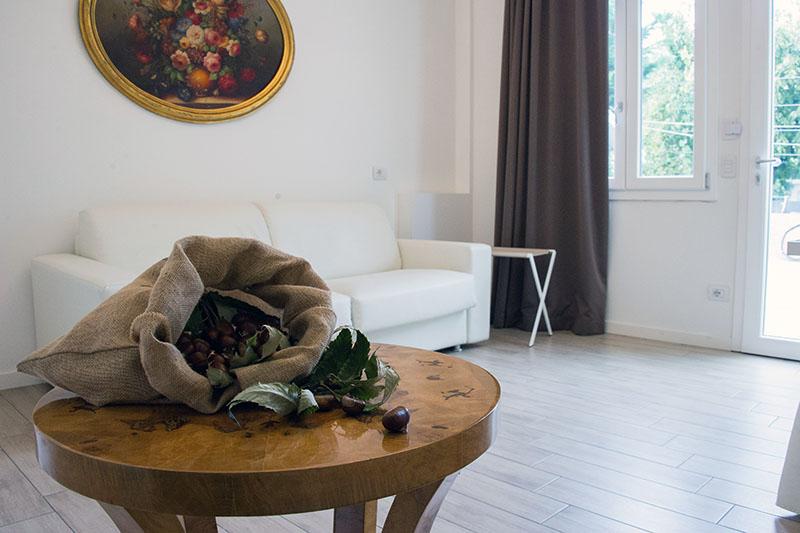 Balconi Piccolissimi : Senior suite rimini suite hotel