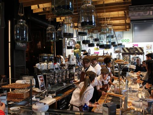 Il Sigep fa 40: dal 19 al 23 gennaio il salone internazionale di gelateria, pasticceria e panificazione artigianale abbinato al mondo del caffè