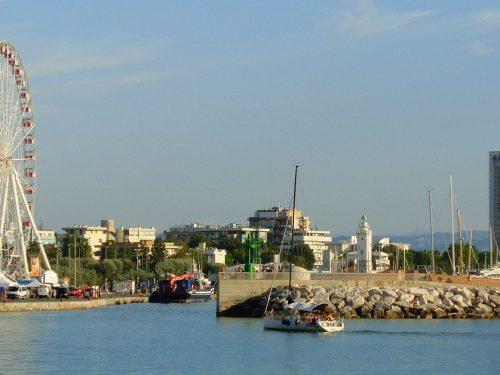 Cosa fare a Rimini e dintorni