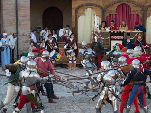 Tutti gli eventi di agosto a Rimini e in Romagna