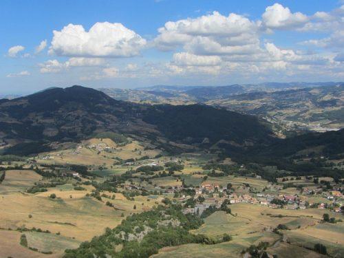 Cosa vedere in Emilia Romagna
