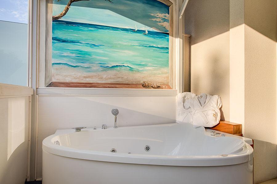 Camera Superior Deluxe - Rimini Suite Hotel